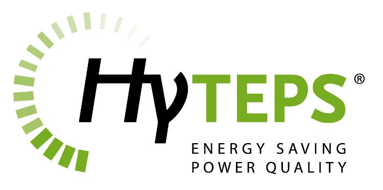 Logo HyTEPS